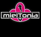 MielTonia - Logo